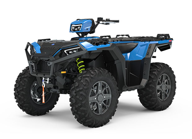 Sportsman® 850 Ultimate Trail Edition