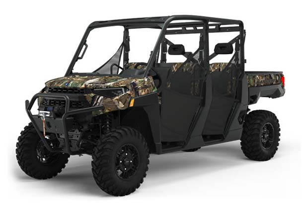 Ranger Crew XP® 1000 Big Game Edition