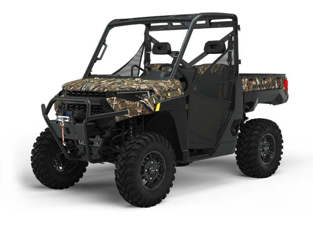 Ranger XP® 1000 Big Game Edition