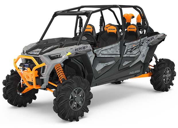 Rzr XP® 4 1000 High Lifter